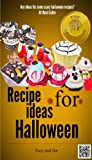 scary halloween decorating ideas ## CAKE DECORATING - Hi All...Recipe ideas for Halloween: Any ideas for some scary halloween recipes?