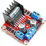 Compatible L298N Stepper Motor Driver Module For Arduino