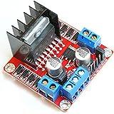 Arduino Compatible L298N Stepper Motor Driver Module