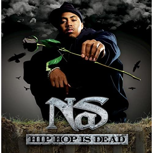 Hip hop is dead (explicit version) by nas | arena music.