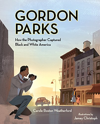 - Gordon Parks: How the Photographer Captured Black and White America
