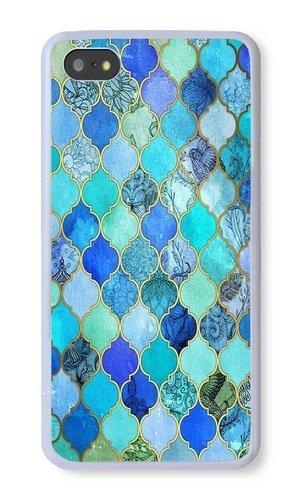 iphone-5s-case-color-works-cute-cobalt-blue-aqua-gold-decorative-moroccan-tile-pattern-phone-case-cu