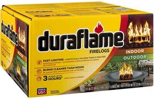 duraflame firewood