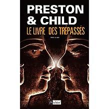 Le livre des trépassés (Suspense) (French Edition)