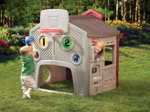 Little Tikes Endless Adventures Tikes Town Playhouse by Little Tikes (Image #5)