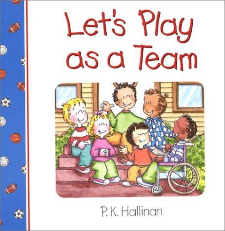 Let's Play As a Team pdf