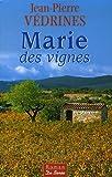 """Afficher """"Marie des vignes"""""""