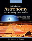Introductory Astronomy Laboratory Exercises, Regas, James L., 0757511457