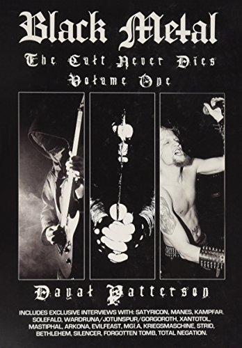 Black Metal: The Cult Never Dies: Volume -