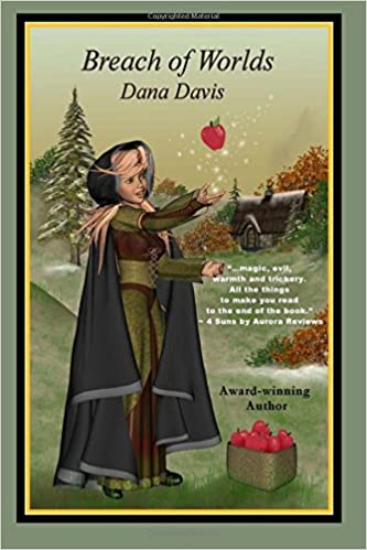 dana davis author