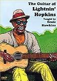 The Guitar Of Lightnin' Hopkins