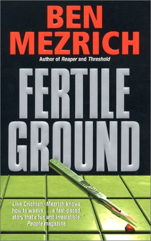 Download Fertile Ground pdf