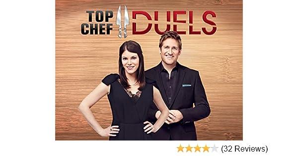 Amazon com: Watch Top Chef Duels, Season 1 | Prime Video