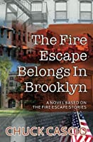 The Fire Escape Belongs In Brooklyn