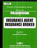 Insurance Agent-Insurance Broker, Jack Rudman, 0837303737