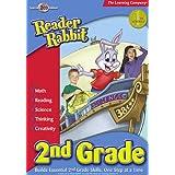 Reader Rabbit 2nd Grade 2002