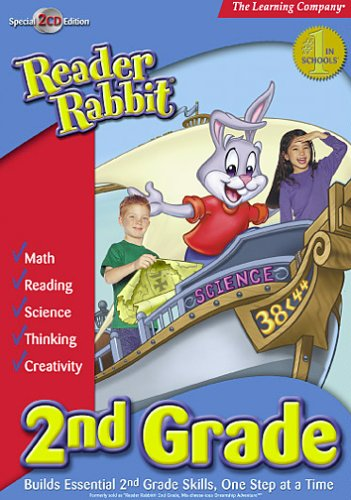 The Learning Company Children's Software - Best Reviews Tips