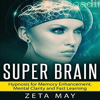Amazon.com: Super Brain: Hypnosis for Memory Enhancement ...