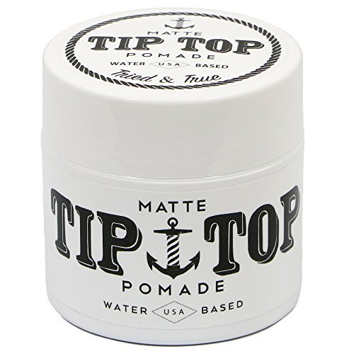 Water Based Pomade - 3