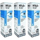 Hylo-Tear Long Lasting Eye Drops x 3 TRIPLE Pack