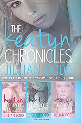 book cover of The Keatyn Chronicles