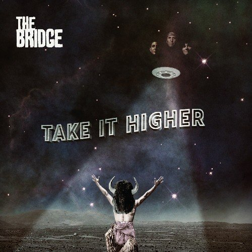 CD : The Bridge - Take It Higher /  Various (CD)