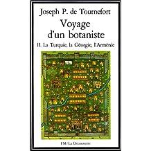 Voyage d'un botaniste t2 #56-poche