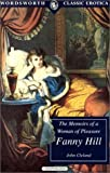 Fanny Hill, John Cleland, 1853266256