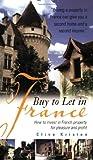 Buy to Let in France, Clive Kristen, 1857038800