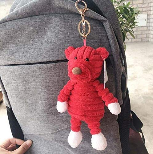 20Cm Cute Plush Keychain Stuffed Animal Pig Pendant Dolls K Keychain Wedding Party Gift Plush Toys Must Have Baby Items Friendship Gifts My Favourite Superhero Cupcake Toppers Unbox Dolls
