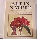 Art in Nature, Martyn E. Rix and Rizzoli Staff, 0847814017