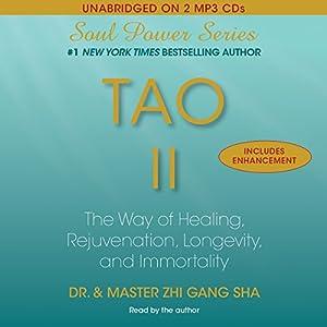 Tao II Audiobook