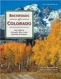 Backroads of Colorado, Boyd Norton, 0896583163