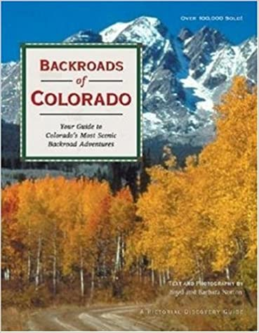 :DOC: Backroads Of Colorado. Source Kaywa nuevo server RISCAPE networks