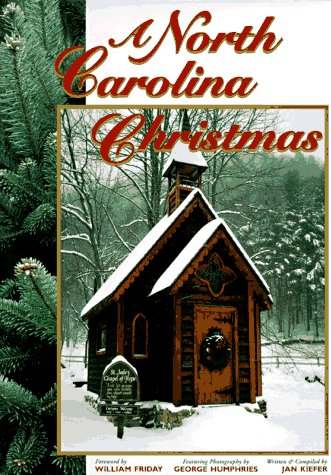 A North Carolina Christmas