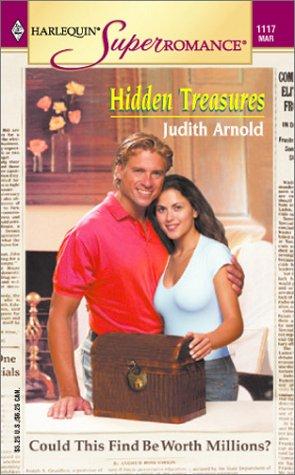 book cover of Hidden Treasures