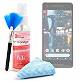 Best DURAGADGET Dvd Releases - DURAGADGET 3-in-1 Multi-Purpose Camera Cleaning Kit with Microfibre Review