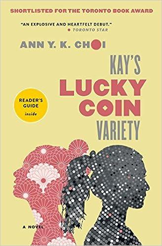 Amazon.com: Kays Lucky Coin Variety (9781501156120): Ann ...