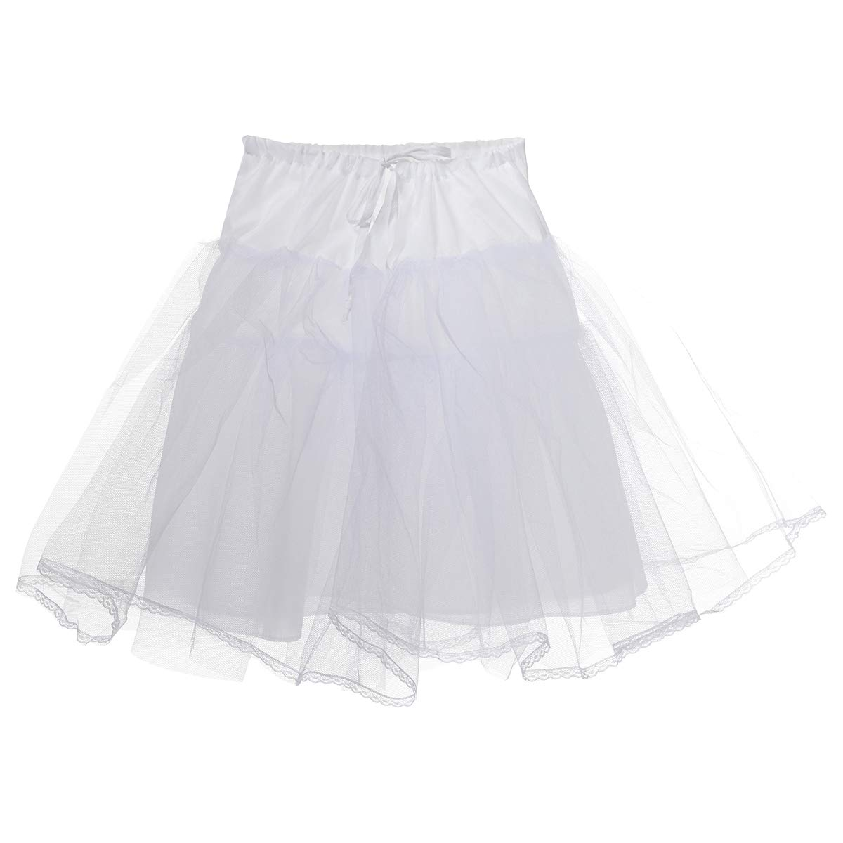 Topwedding Flower Girls Bridal Petticoat Crinoline Underskirt Slip for Children Kids LWQC130061