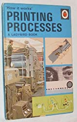 Printing Processes (How it Works)