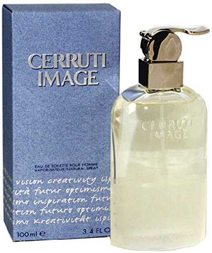 - Image By: Cerruti 3.4 oz EDT, Men's ~Free Gift With Order~