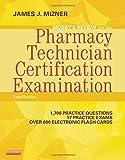 Pharmacy technician study guide book