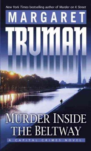 Murder Inside the Beltway PDF