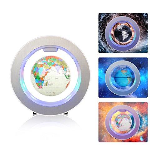 Mains Led Light Globe in US - 8