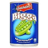 Batchelors Bigga Marrowfat Processed Peas (300g) - Pack of 6
