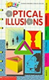 Optical Illusions, Barrie Henderson, 0590208365