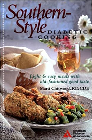 southern diet and diabetes