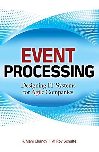 Event Processing: Designing IT Systems for Agile Companies: Designing IT Systems for Agile Companies Pdf