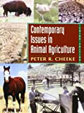 Contemporary Issues in Animal Agriculture 3rd Edition