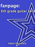 Edison Bazzero, 12, has two goals…escape middle school and become a rockstar. Utilizing social media under the screen-name GuitarZero, Eddy hopes to build a following. His plans get side tracked when his fanpage rants about his disinterest in...